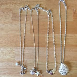 Brighton necklaces
